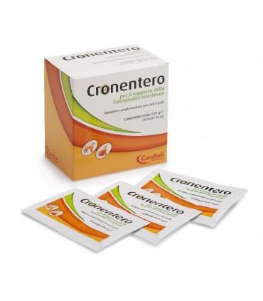 CANDIOLI CRONENTERO 30 BST 4 GR