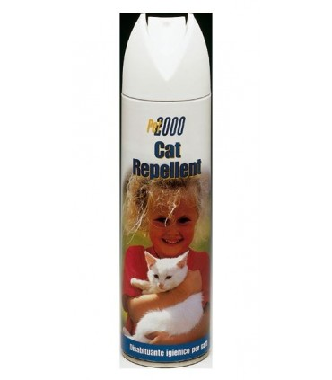 CHIFA CAT REPELLENT SPRAY 250 ML