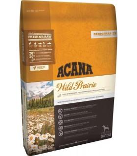 Acana wild prairie dog 11,4 kg regionals 25
