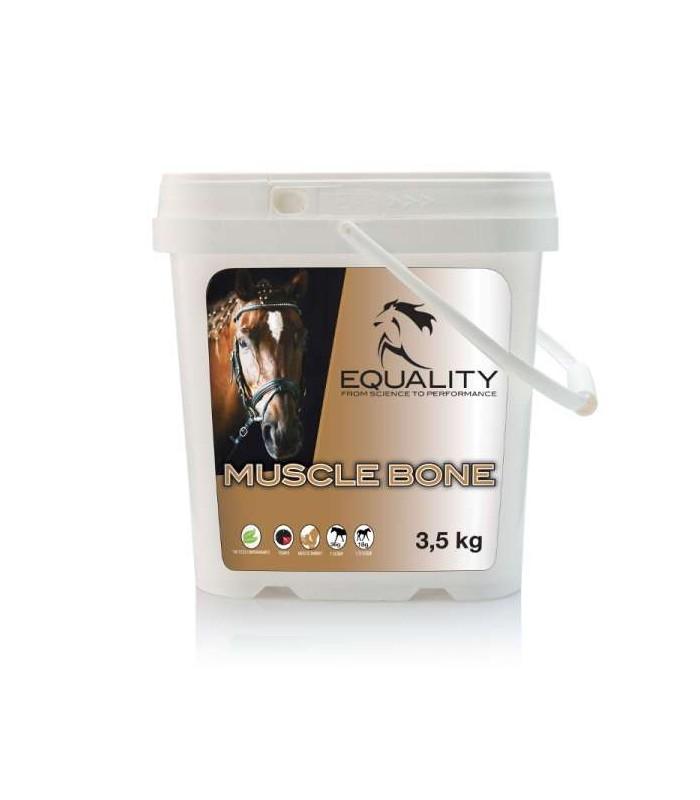 Equality muscle bone 3,5 kg