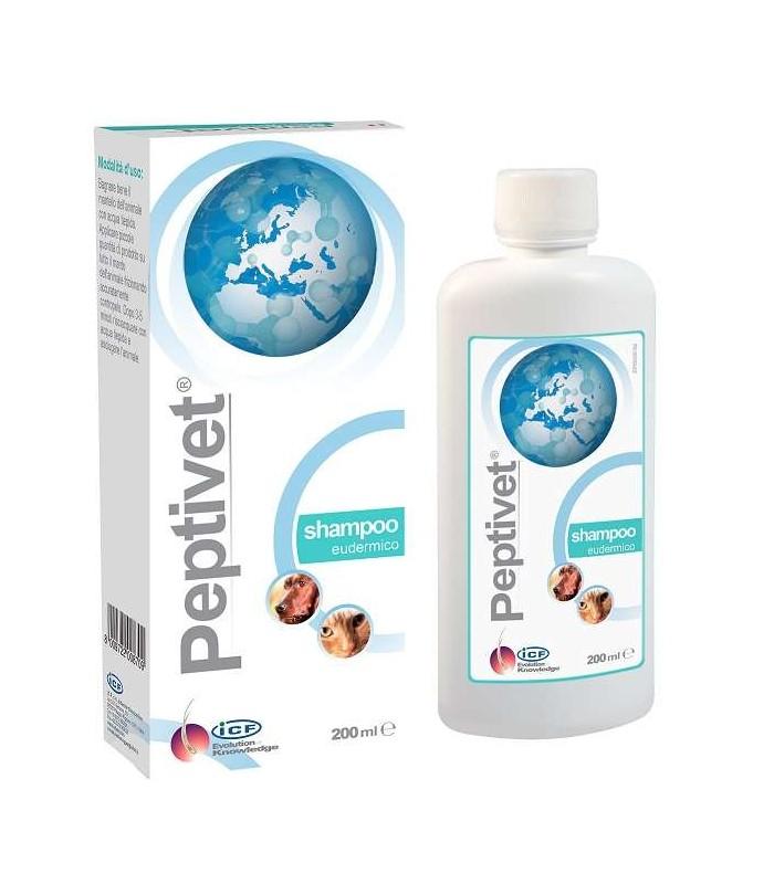 Icf peptivet shampoo 200 ml