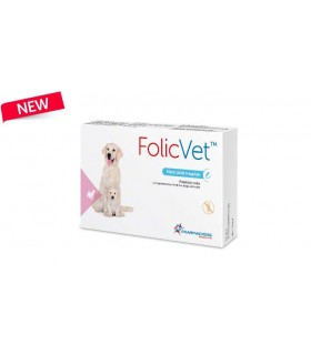 Pharmacross folicvet 15 compresse