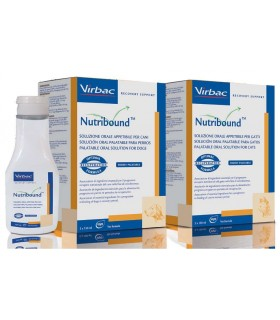 Virbac nutribound cani soluzione orale appetibile