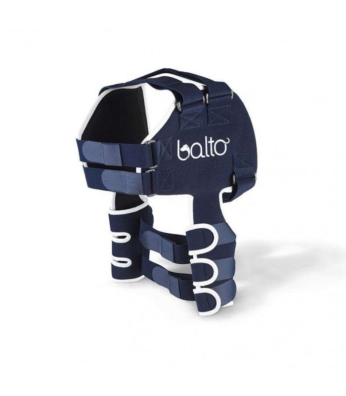 Balto lux tutore per la stabilizzazione della spalla medium