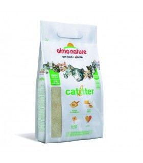 Almo nature cat litter 2,27 kg
