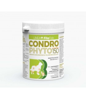 Trebifarma condro phyto 150 polvere 150 gr