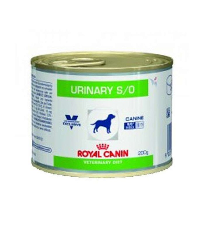 Royal canin urinary cane 200 gr