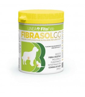 Trebifarma fibrasol gg 100 gr