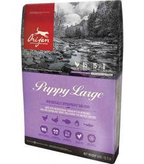Orijen cane puppy large 11,4 kg