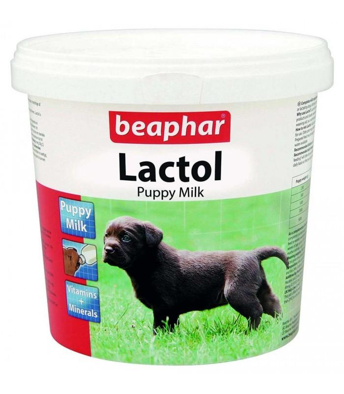 Beaphar lactol puppy milk 500 gr
