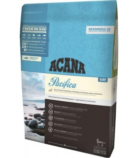 Acana pacifica cat 340 gr regionals 25
