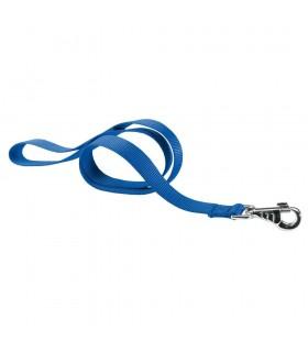 Ferplast club g10/120 blu guinzaglio