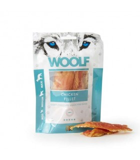 Woolf filetto di pollo 100 gr