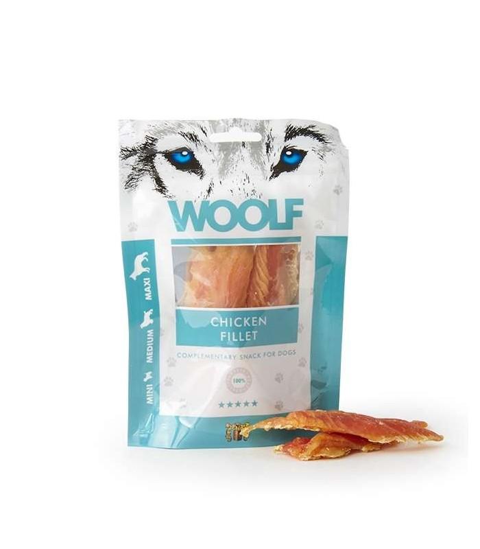 Woolf filetto di pollo 100 gr
