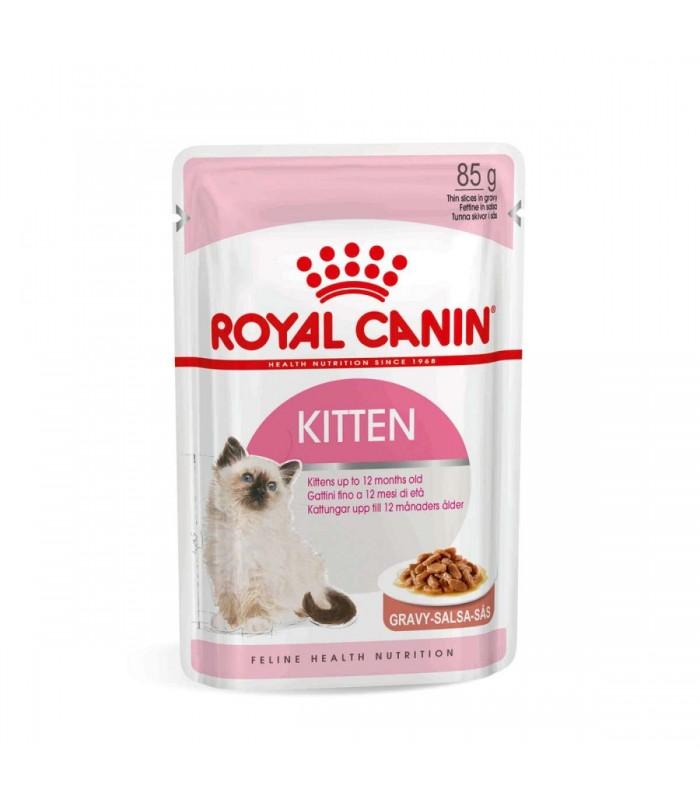 Royal canin kitten buste 85 gr