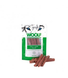 Woolf filetto morbido di agnello 100 gr
