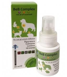 BeB complex mix di oli essenziali 25 ml