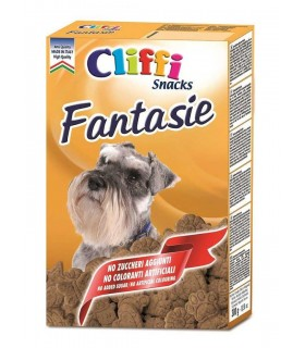 Cliffi fantasie snacks 300 gr