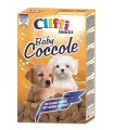 Cliffi baby coccole snacks 300 gr