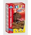 Cliffi light taglia grande snacks 350 gr