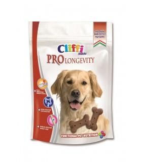 Cliffi pro longevity snacks 100 gr