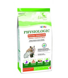Cliffi physiologic onnivori 600 gr