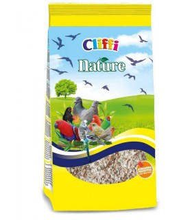 Cliffi nature grit 2 kg