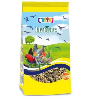 Cliffi nature girasole 500 gr