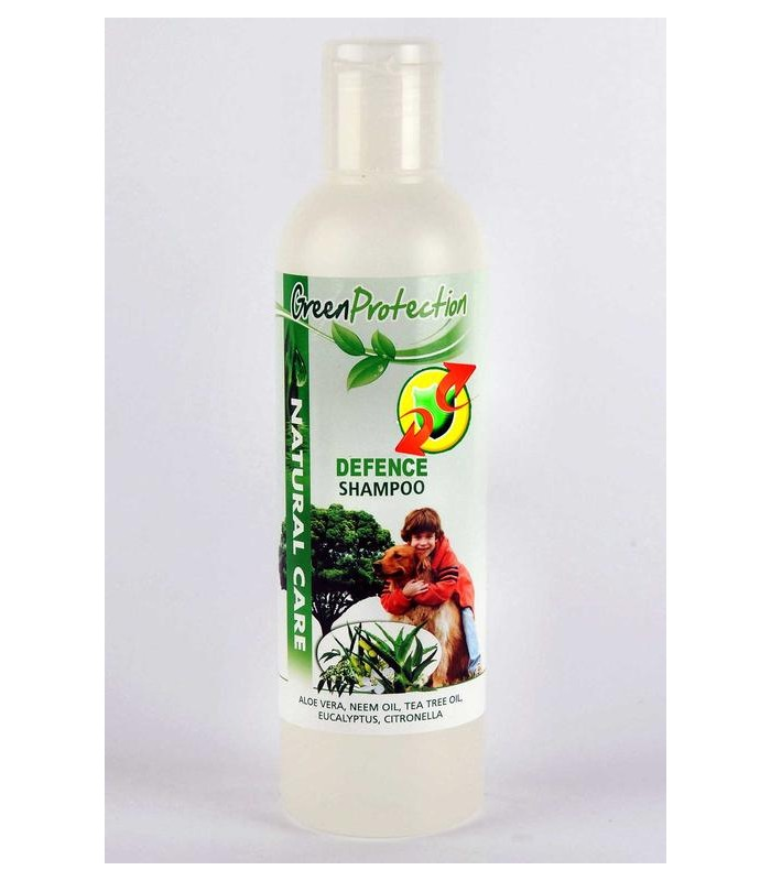 Defence shampoo 250 ml