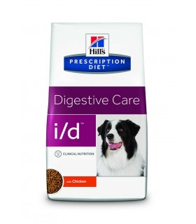 Hill's i/d canine 2 kg