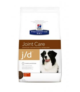 HILL'S J/D Reduced Calorie CANINE 12 kg