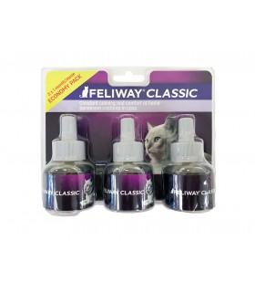 Feliway classic 3 ricariche 48 ml