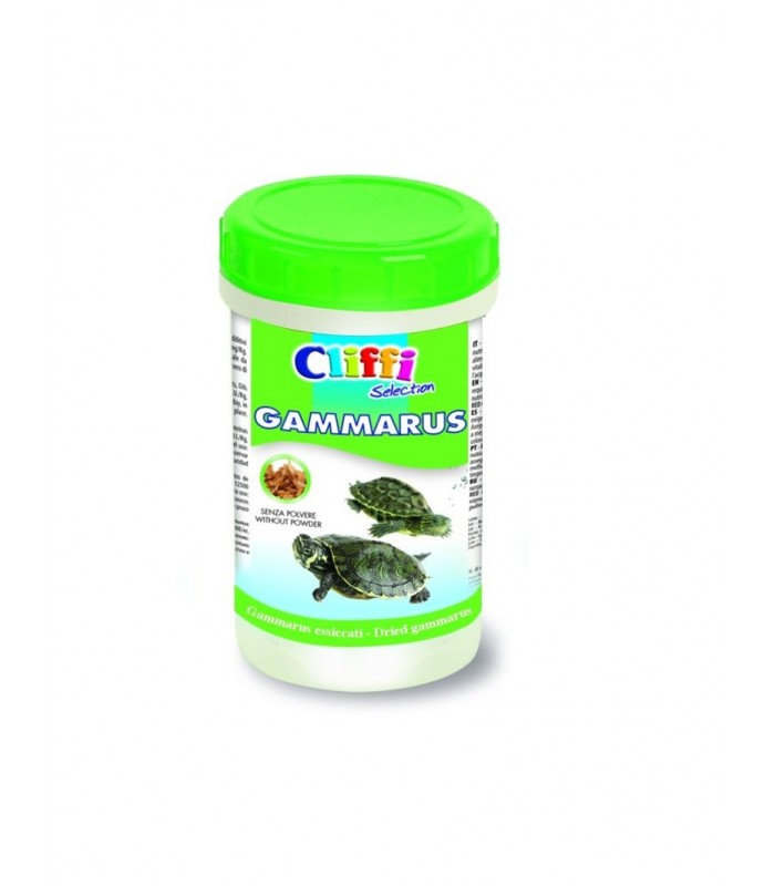 Cliffi gammarus 9 gr - 100 ml