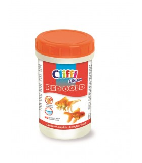 Cliffi red gold 40 gr - 250 ml