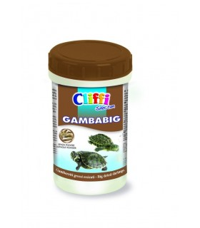 Cliffi gamba big 250 ml - 30 gr