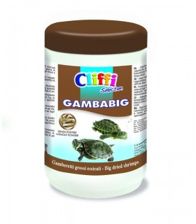 Cliffi gambabig 1 lt - 130 gr