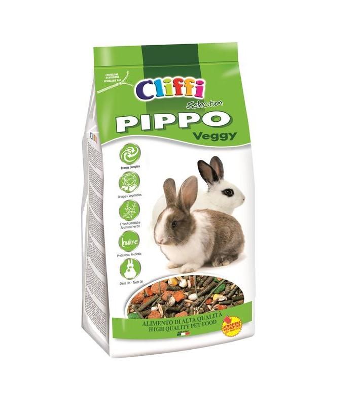 "Cliffi pippo veggy ""selection"" 800 gr"