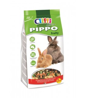 "Cliffi pippo fruity ""selection"" 800 gr"