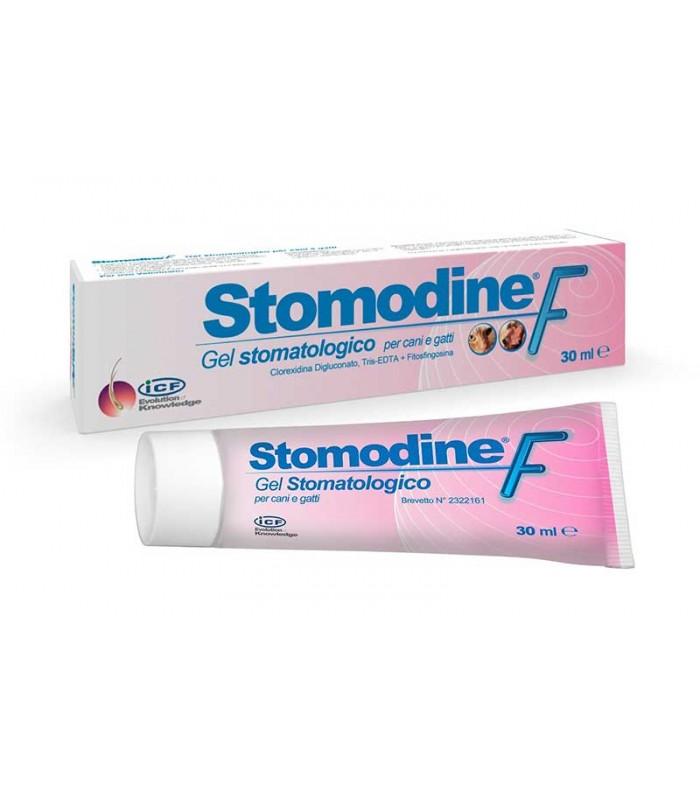 Icf stomodine f 30 ml