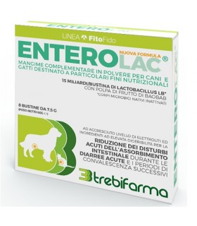 ENTEROLAC 8 BS