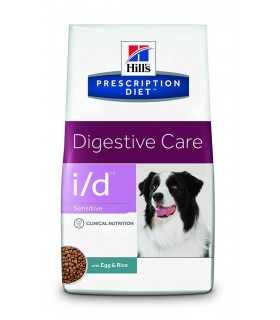 Hill's i/d canine sensitive 1,5 kg