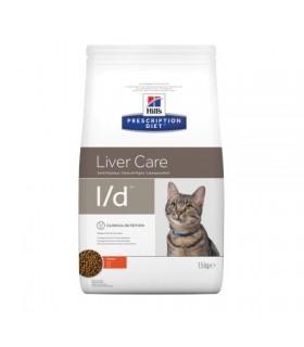 Hill's l/d feline 1,5 kg