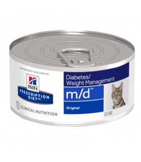 Hill's m/d feline 156 gr