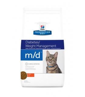 Hill's m/d feline 1,5 kg