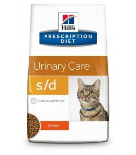 Hill's s/d feline 1,5 kg