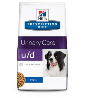 Hill's u/d canine 5 kg