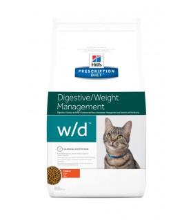Hill's w/d feline 1,5 kg