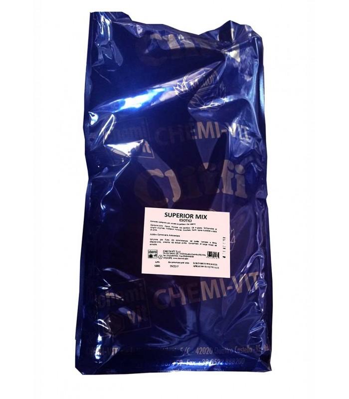 Chemivit maior superior mix esotici 25 kg