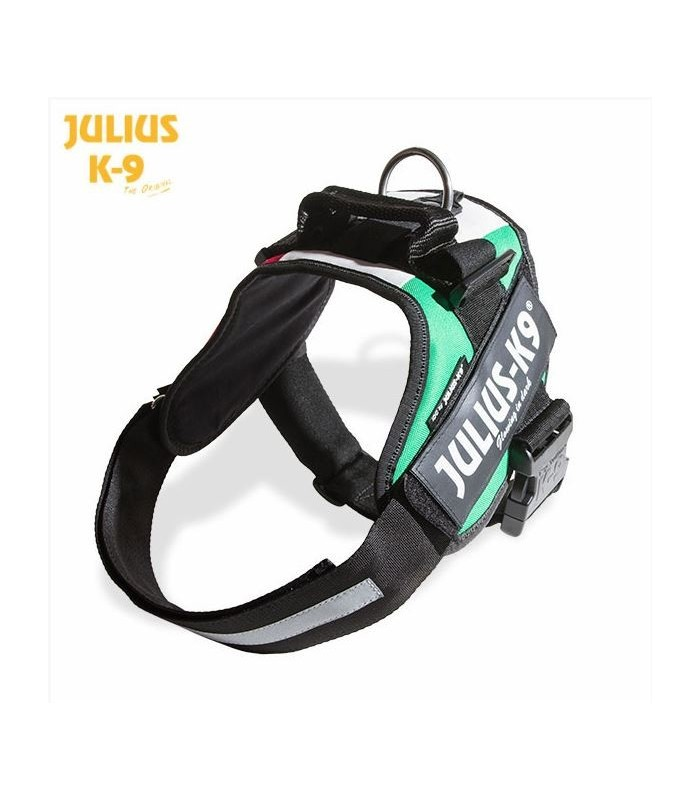 Julius k9 pettorina IDC Power Harnesses ITALY Tg. 2