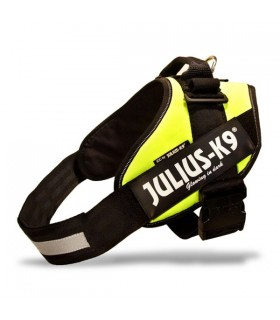 Julius k9 pettorina IDC Power Harnesses NEON Tg. 2